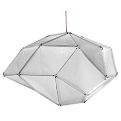 Fold Topaze LED Pendant