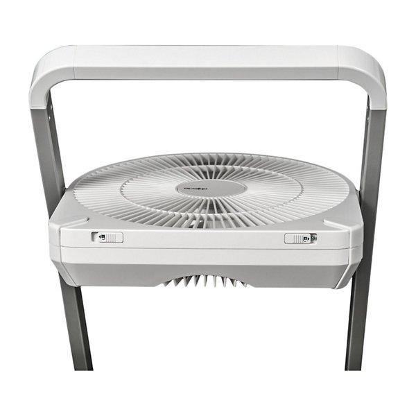 F1 Foldable Fan