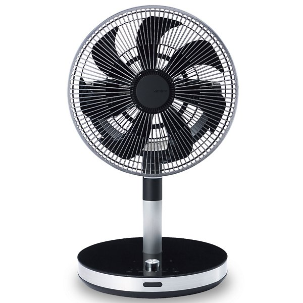 F5 Fan with Aromatherapy