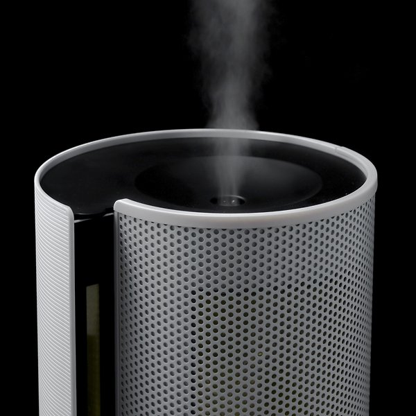 H5 Spiral Hybrid Humidifier