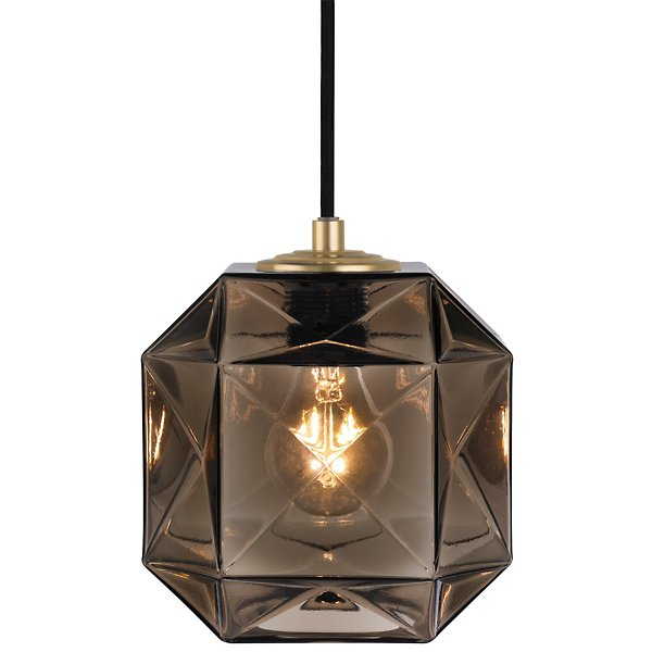 Mimo Cube Pendant By Oggetti Luce At