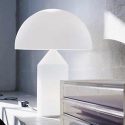 Atollo Glass Table Lamp