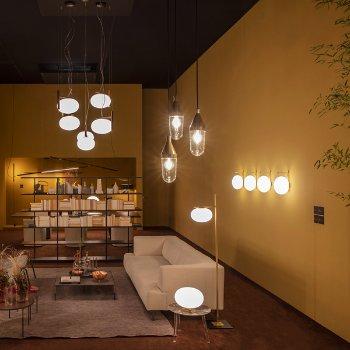 Alba Floor Lamp collection