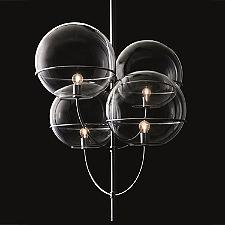 Lyndon 4-Light Chandelier
