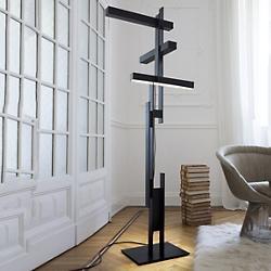 Las LED Floor Lamp - OPEN BOX RETURN