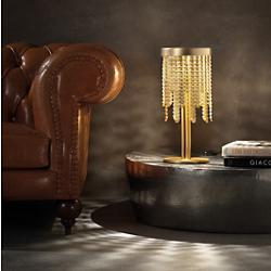 Rain Co LED Table Lamp