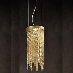 Rain Medium LED Pendant
