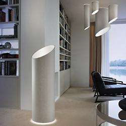 Pank TE Floor Lamp