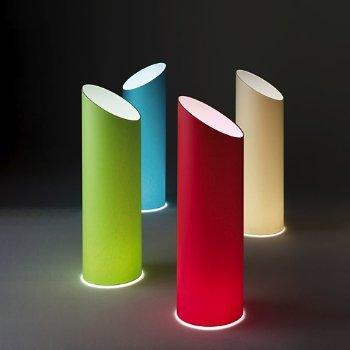 Pank TE Floor Lamp, color option