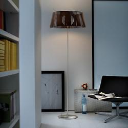 Ribbon TE Floor Lamp