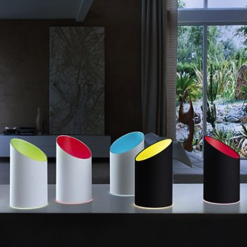 Pank TA Table Lamp, collection