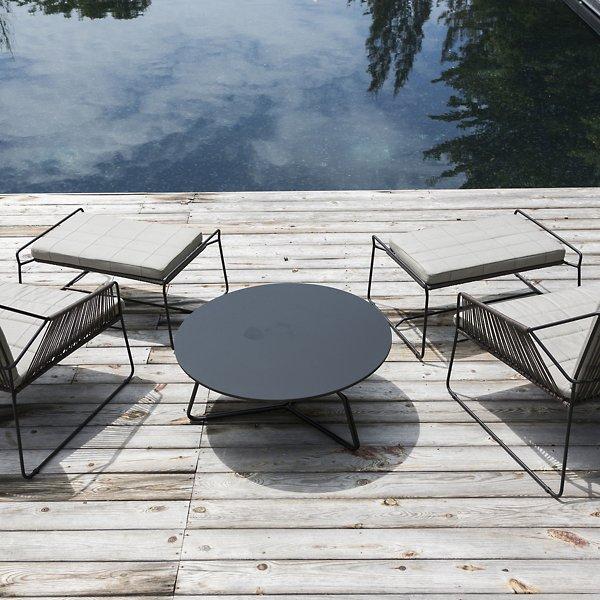 Serac Coffee Table