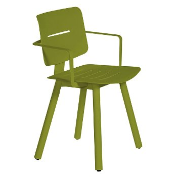 Shown in Olive Green