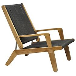 SKAGEN Adjustable Deck Chair