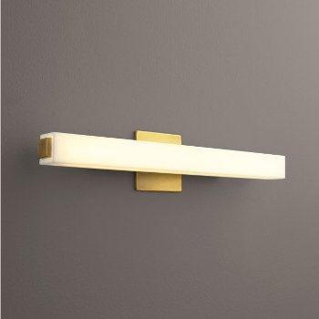 Adelphi LED Bath Bar