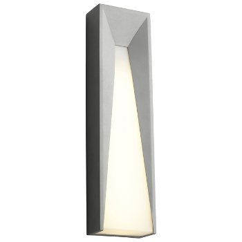 Calypso LED Outdoor Wall Sconce