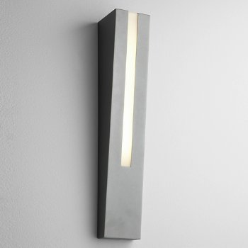 Karme LED Outdoor Wall Sconce