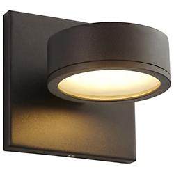 Ceres LED Short Outdoor Wall Sconce (Bronze) - OPEN BOX