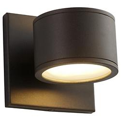 Ceres LED Outdoor Wall Sconce (Bronze) - OPEN BOX RETURN
