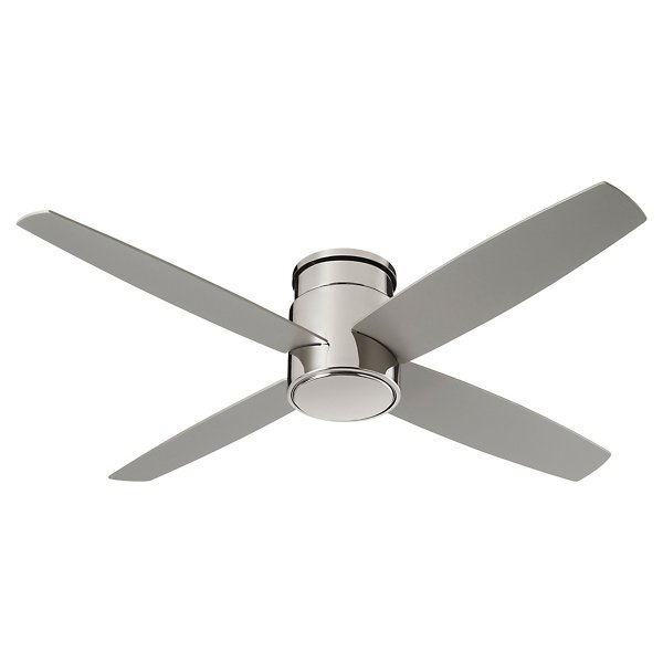 Oslo Flushmount Ceiling Fan By Oxygen