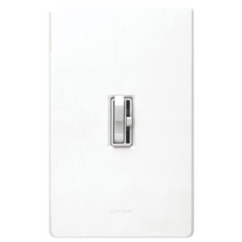 Tamper-Resistant 3-Module GFCI Outlet by Legrand Adorne at