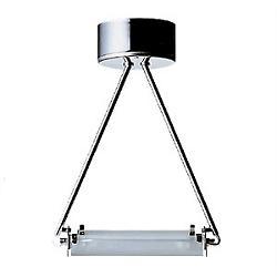 Scintilla Ceiling w/ Reflector