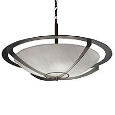 Synergy Bowl Suspension Light