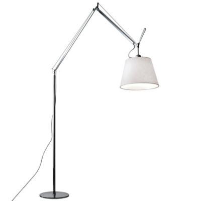 Tolomeo Mega Floor Lamp by Artemide at Lumenscom