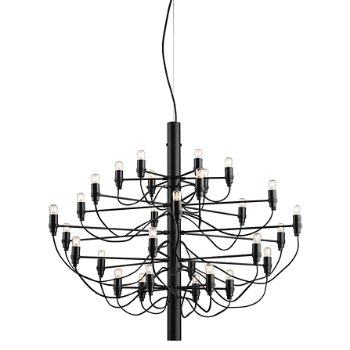 Model 209730 chandelier by flos at lumens model 209730 chandelier aloadofball Choice Image