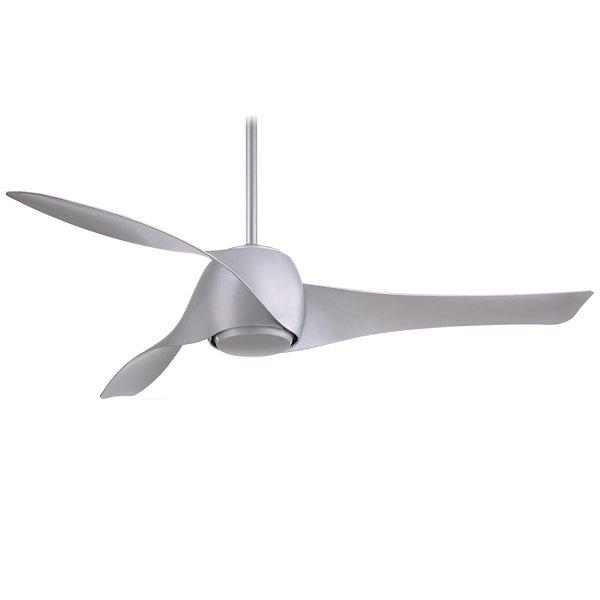Artemis Smart Ceiling Fan