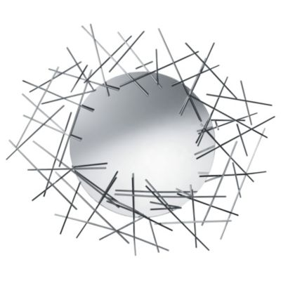 Blow Up Mirror By Alessi At Lumens.com Design