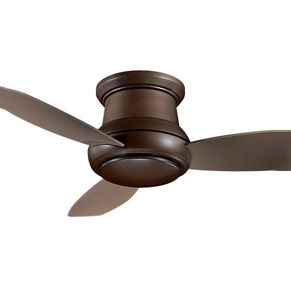Concept II 52-Inch Flushmount Ceiling Fan