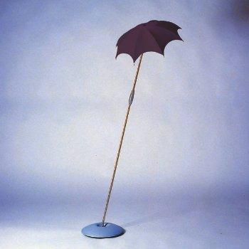 Umbrella Floor Lamp