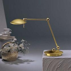 Low Voltage Desk Lamp No. 6238
