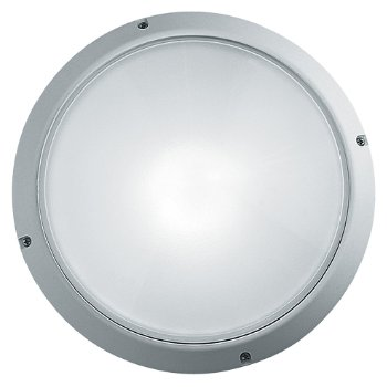 Superdelta Tondo Outdoor Wall Sconce