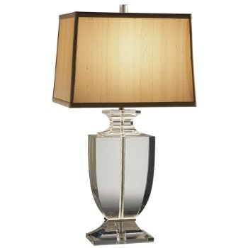 Artemis Crystal Table Lamp