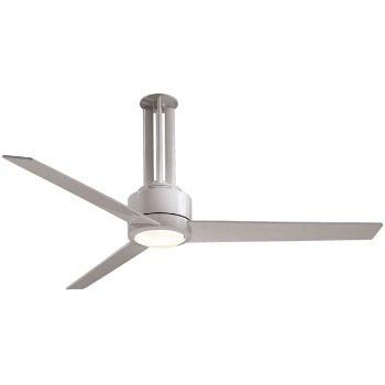 Flyte Ceiling Fan with Light