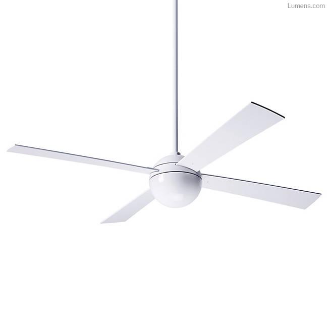 Modern Fan Company Ball Ceiling Fan