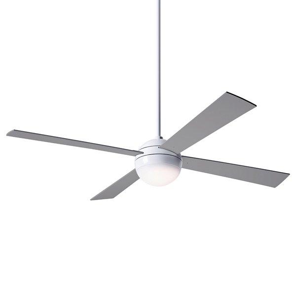 [DIAGRAM_0HG]  Ball Ceiling Fan by Modern Fan Company at Lumens.com | Ac 652 Ceiling Fan Wiring Diagram |  | Lumens Lighting