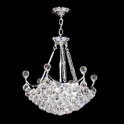 Jacqueline Small Chandelier Bowl