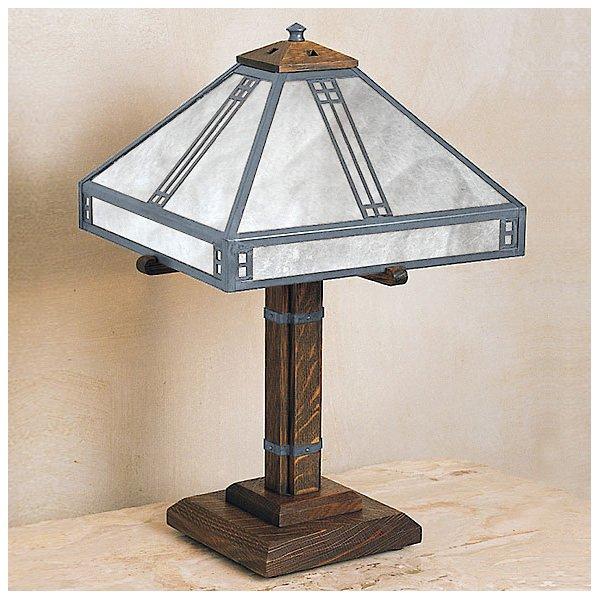 Prairie Table Lamp