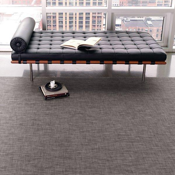 Basketweave Floor Mat