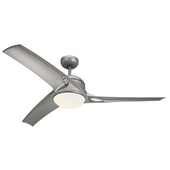 Mach One Ceiling Fan with Light