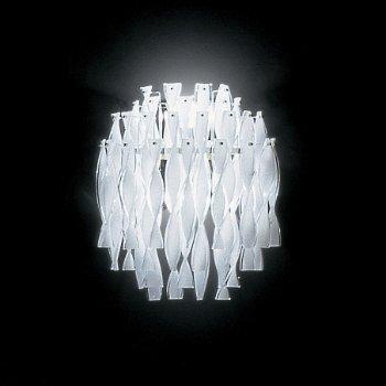 Shown in White