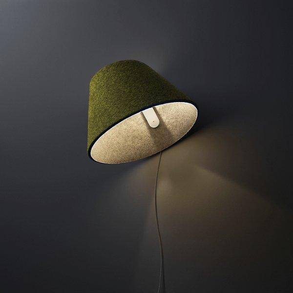 Lana LED Wall Lamp