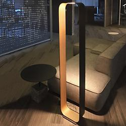 Contour LED Floor Lamp