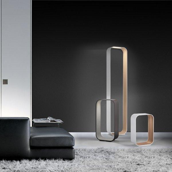 Contour LED Floor Lamp