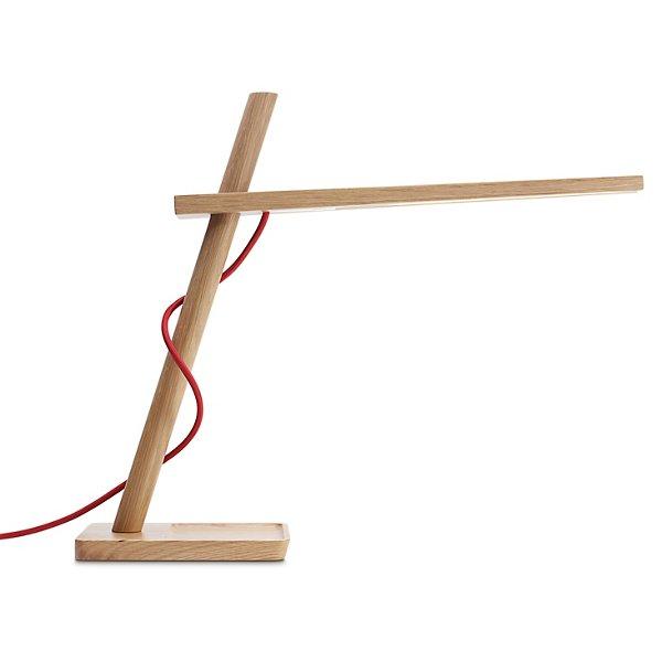 Clamp Mini Table Lamp