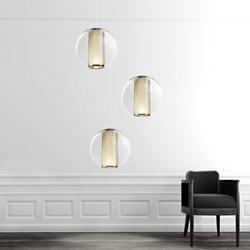 Bel Occhio Multi-Light Pendant