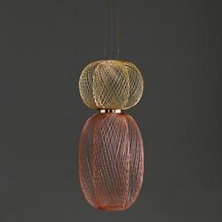 Anwar LED Large Pendant